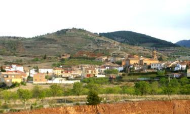 El Frasno