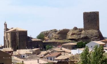 Pueblo Luesia