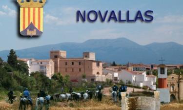 Novallas: