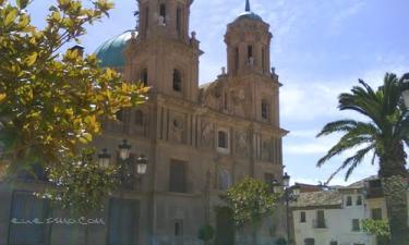 Villafranca de Ebro