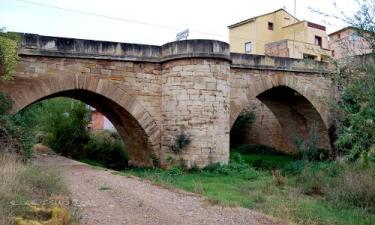 Villanueva de Huerva: