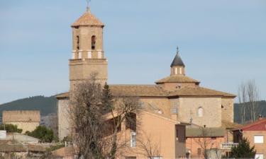 Villarreal de Huerva: