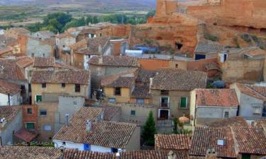 Villarroya de la Sierra: