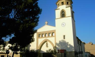 San Juan de Mozarrifar
