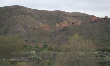 Villanueva del Jalón: