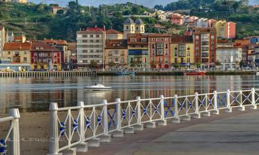 Ruta de las villas marineras asturianas