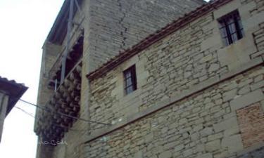 Ruta por Olite, Ujué y monasterio de la Oliva