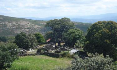 Parque Natural Baixa Limia-Sierra de Xurés