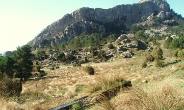 Parque Natural dels Ports