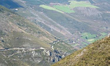Ruta por el Suroccidente de Asturias.