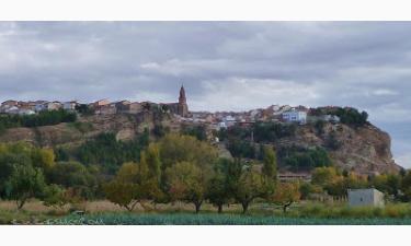 Ruta por La Ribera Navarra