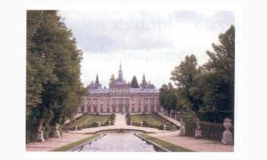 Ruta de los Reales Sitios