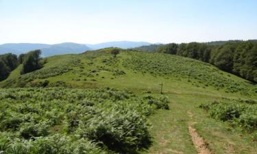 Ruta por El Pirineo Oriental Navarro