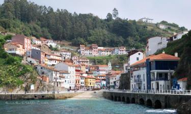 Costa central Asturiana