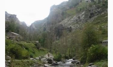 Listado alojamientos rurales en Picos de Europa Leoneses