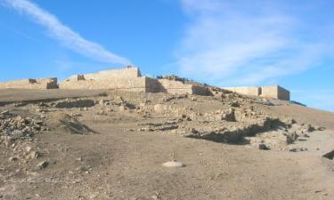 Ciudad romana de Libisosa