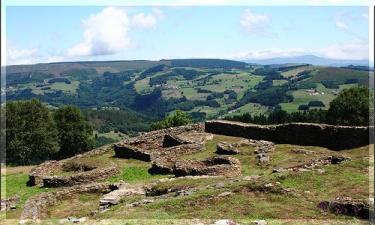 Castro de San Chuis