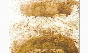 Necrópolis calcolítica