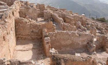 Yacimiento de Medina Siyasa
