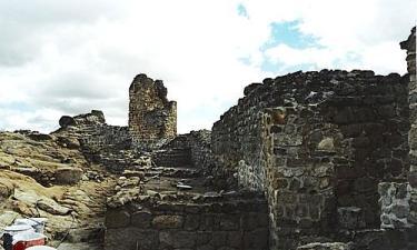 Ruinas de Ciudad de Vascos