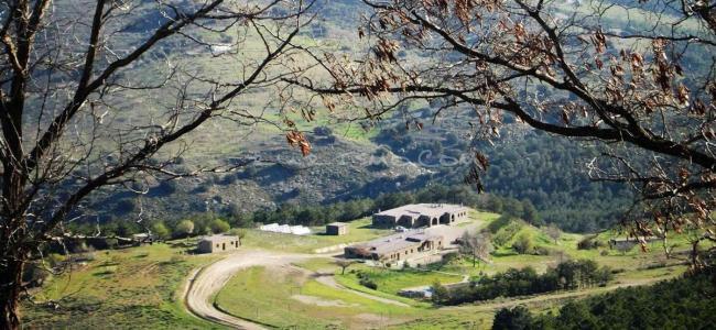foto Ecoalbergue Aula de Naturaleza Paredes