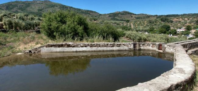 foto Albergue Rural Los Molinos del Robledo