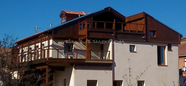 foto Albregue Rural La Choza de Trasmulas