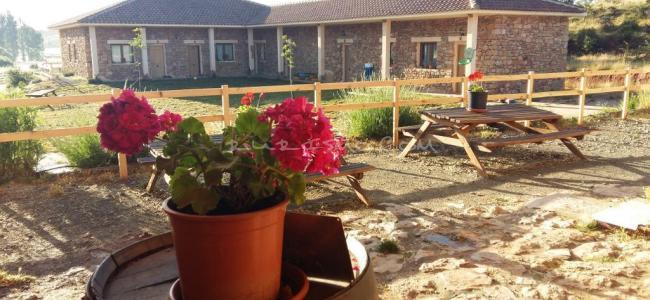 foto Centro Ecoturismo Albergue Rural Barbatona
