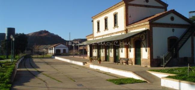 foto Centro de Naturaleza La Estación