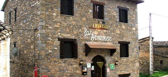 foto Albergue Las Almunias