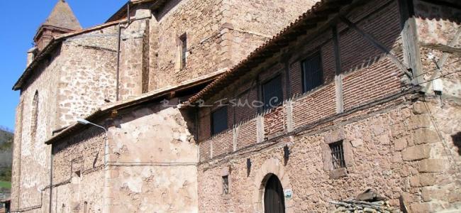 foto Albergue La Casa Nueva