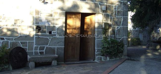 foto Albergue A Casa de Carmen