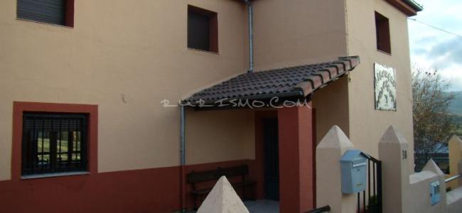 foto Albergue de Vallejera