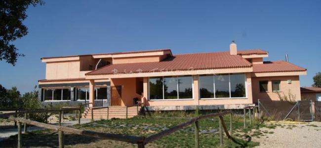 foto Albergue Rural Sierra de Ayllón