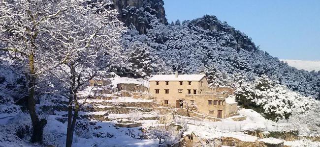 foto La Cabrera, Refugio de Mont-ral