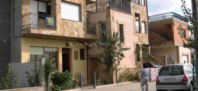 foto Albergue Casa Anita