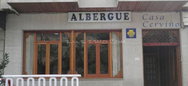 foto Albergue Casa Cerviño