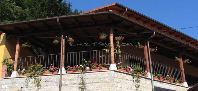 foto Apartamentos Rurales San Feliz