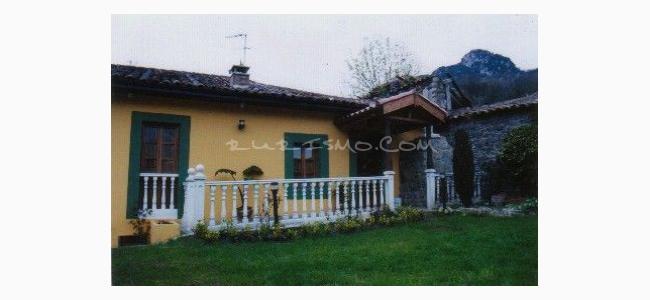 foto Apartamentos rurales La Escanda