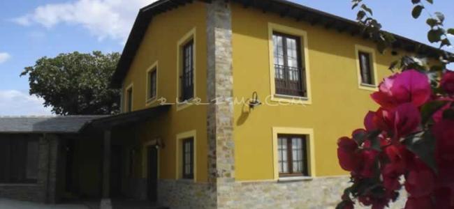 foto Apartamentos Rurales Casa Pachona