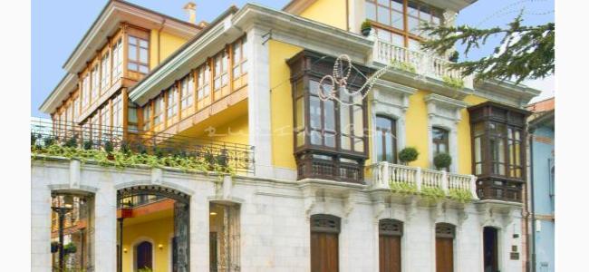 foto Apartamentos La Pontiga