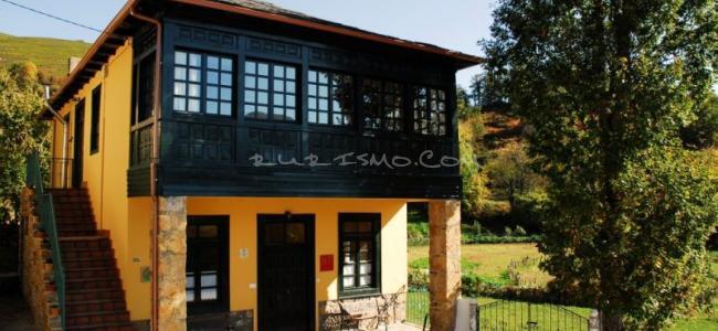 foto Apartamentos Rurales El Balcón de Muniellos