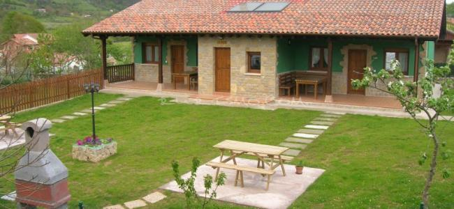 foto Coviellador Apartamentos Rurales