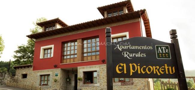 foto Apartamentos rurales El Picoretu