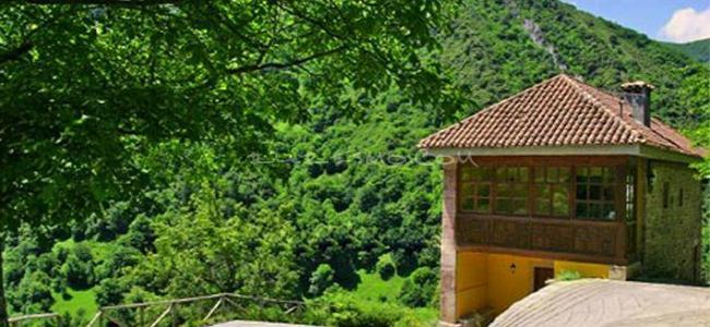 foto Apartamentos Rurales el Balcón del Oso