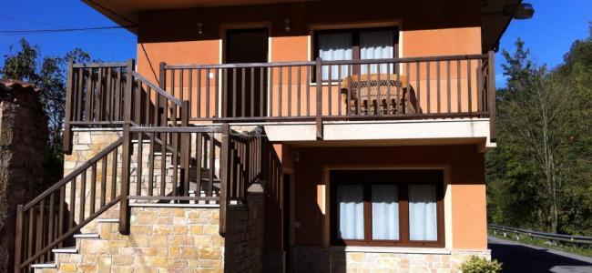 foto Apartamento rurales La Bolera