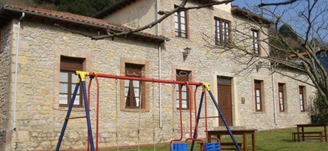 foto Apartamentos rurales La Escuela