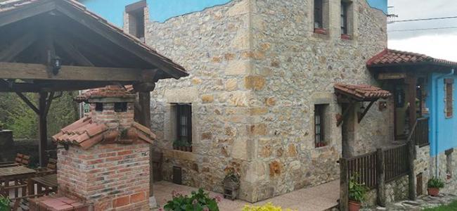 foto Apartamentos Rurales La Caviana
