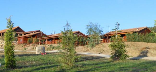 foto Casas de Campo Al Pie del Árbol