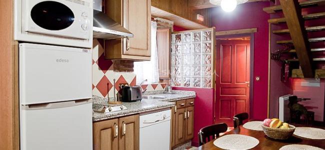 foto Apartamento Rural Arbequina